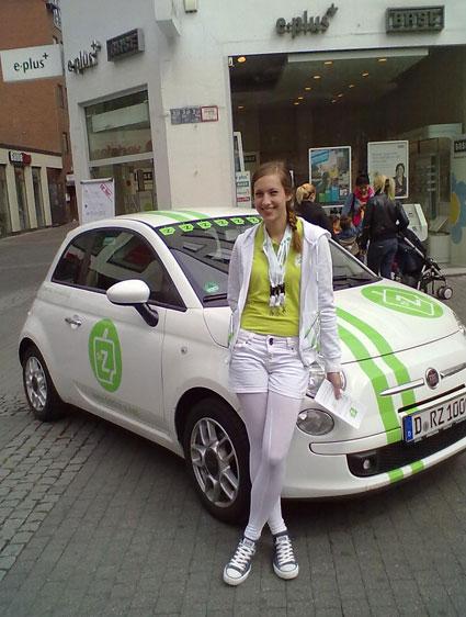 Dr. Z Promotion, Krefeld