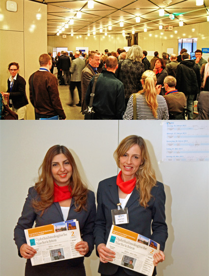 AAD Congress, Düsseldorf