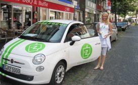 Dr. Z Promotion, Aachen