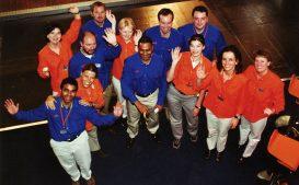 Promotionteam, drupa Düsseldorf