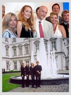 Grimme Online Award, Schloss Bensberg