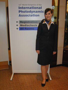 IPA Congress, Munich