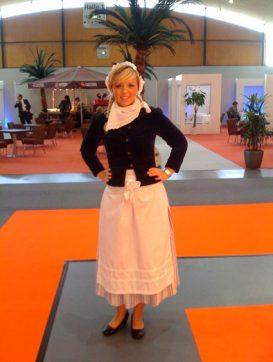 Holland Promogirl, Learntec Karlsruhe