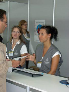 ERS Congress, Munich