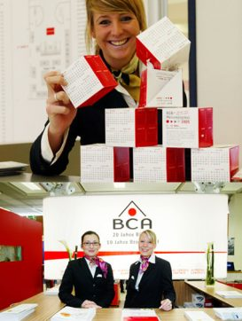 BCA Congress, Wiesbaden