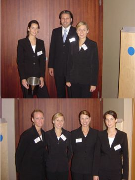 MSD Pharma Congress, Munich